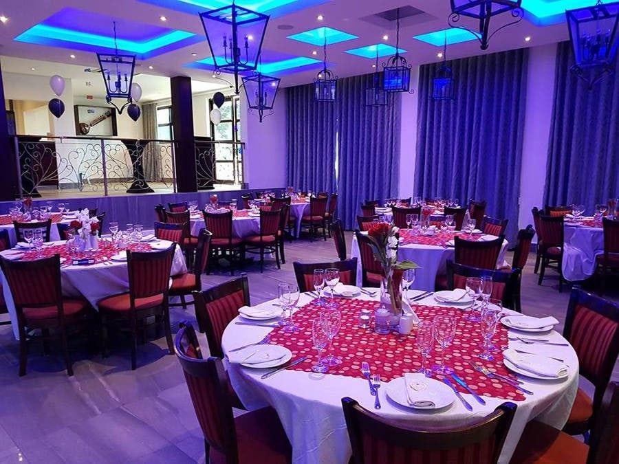 My Business Neighbourhood: Thava Venue