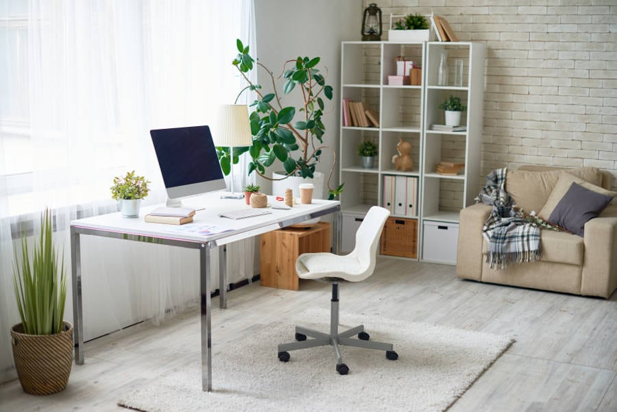 Homeowners: Home Office Space