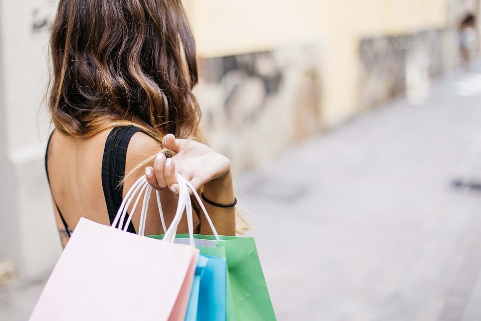 Shopping in Ramsgate