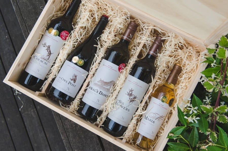 Neethlingshof: Stories of the Vine