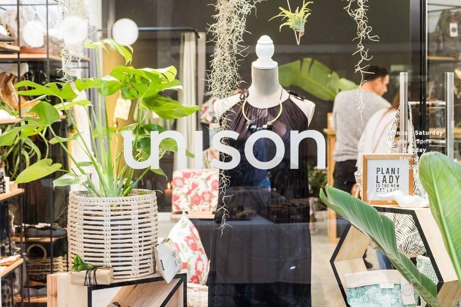 My Business Neighbourhood: Unison Store