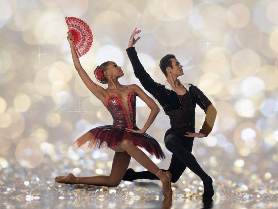 Joburg Ballet & Friends: A dazzling affair