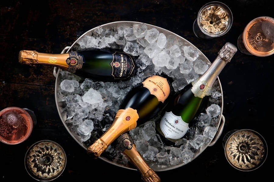 Bubbly Festival: A tribute to opulence
