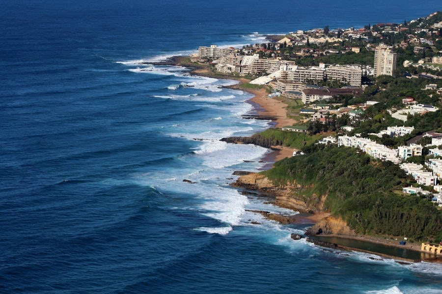 Ballito: Discover the joys of Holidaying in the Area