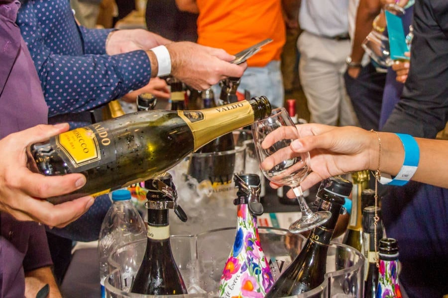 The Capital City Wine Show