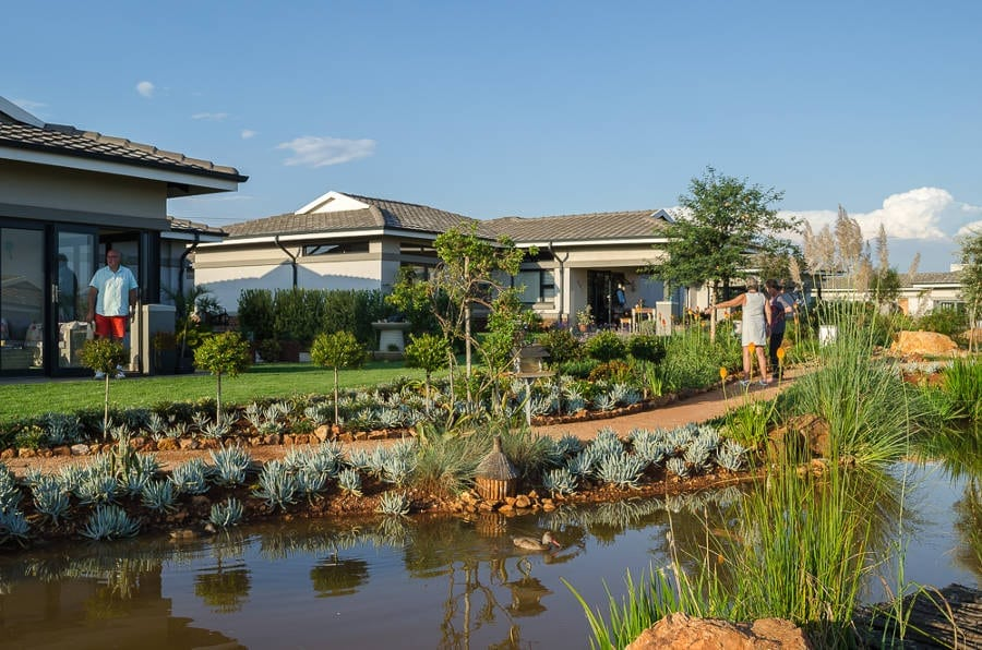 Enjoy your dream retirement at Eastlands Mature Lifestyle Estate