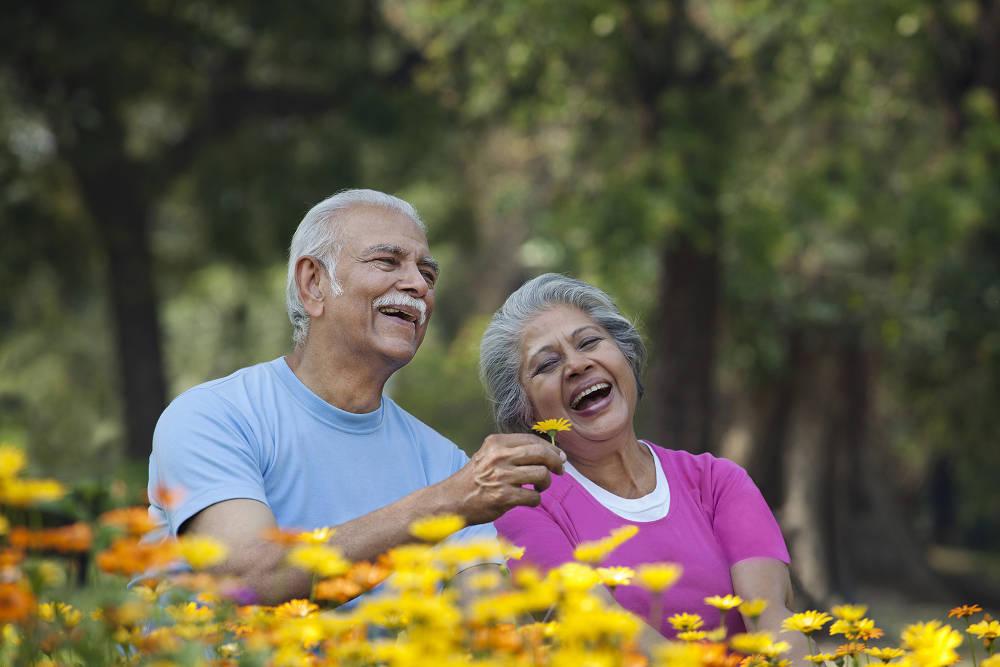 Retiring inland