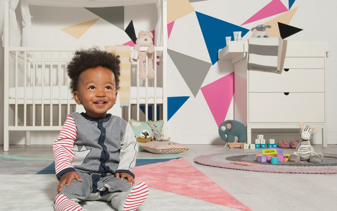 The UK's Best Baby Show Hits SA!