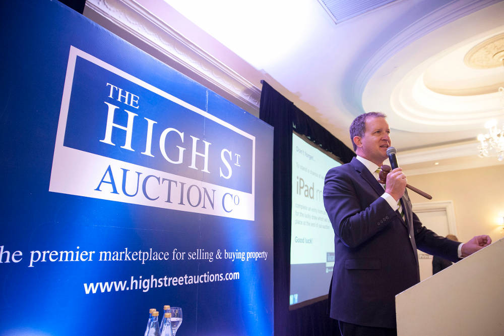 High Street Auctions