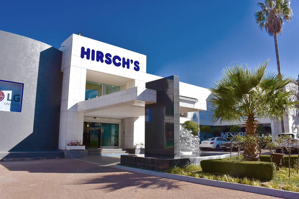Hirsch's Hyde Park