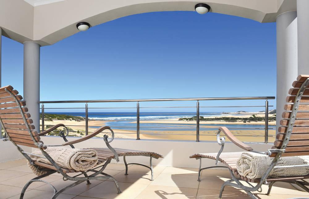 Seaside Retreats