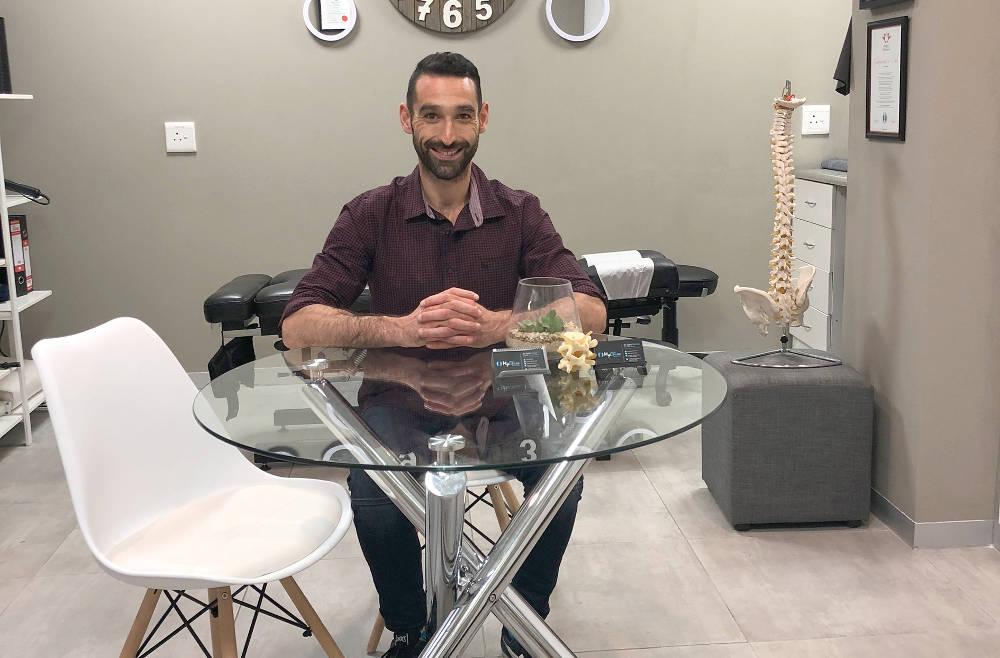 Dr Aaron & Associates Chiropractors