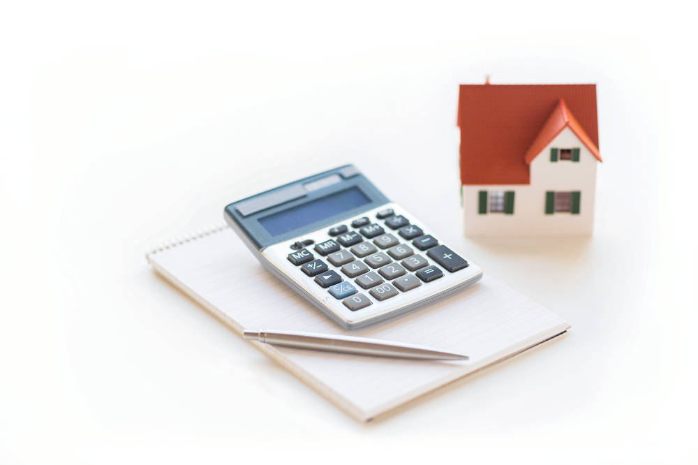 Pay off your home loan faster