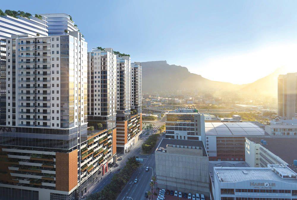 Cape Town: Hot Properties