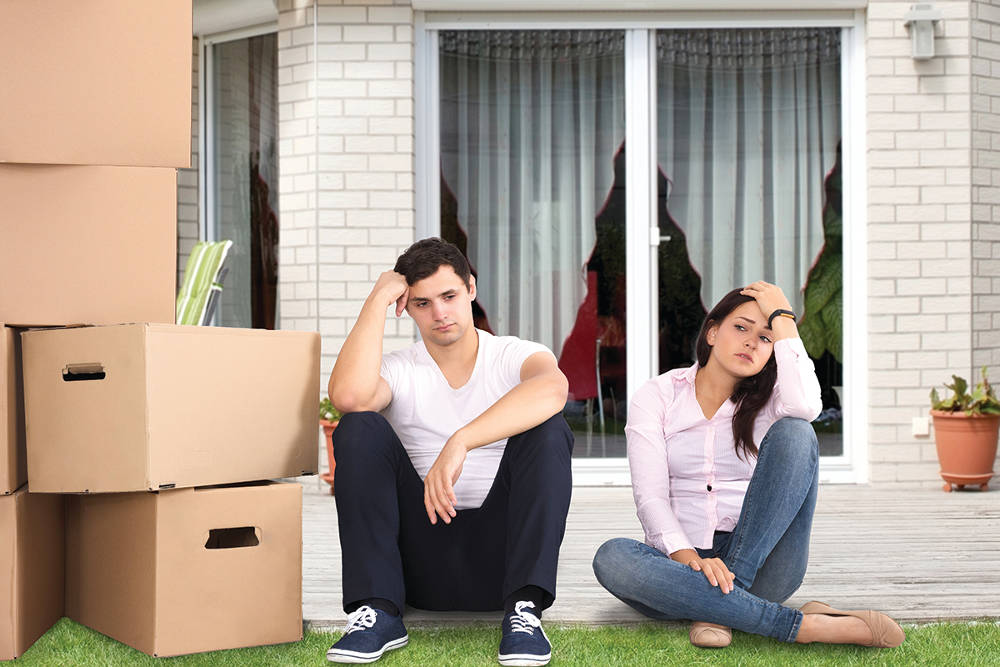 Eviction and the law