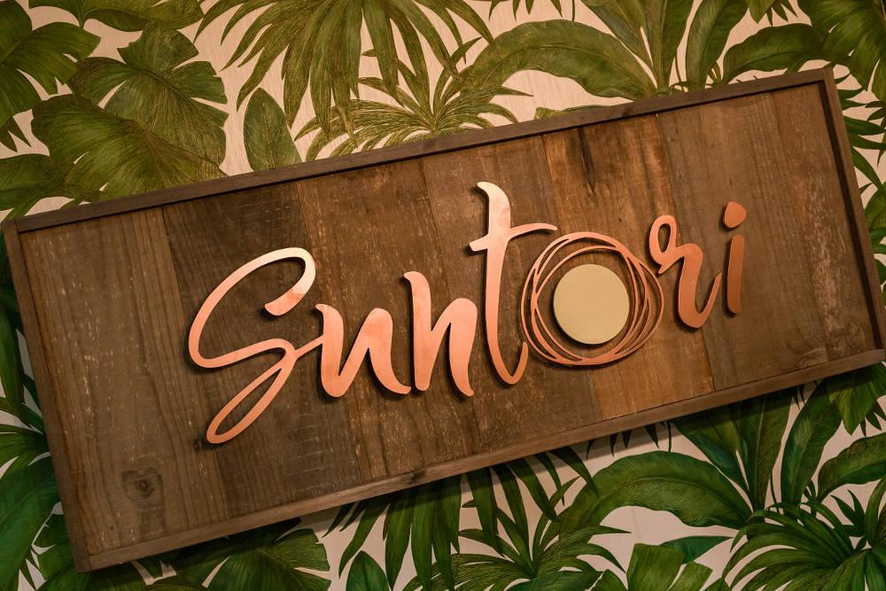 Suntori Tanning, Slimming, Nail and Beauty Studio