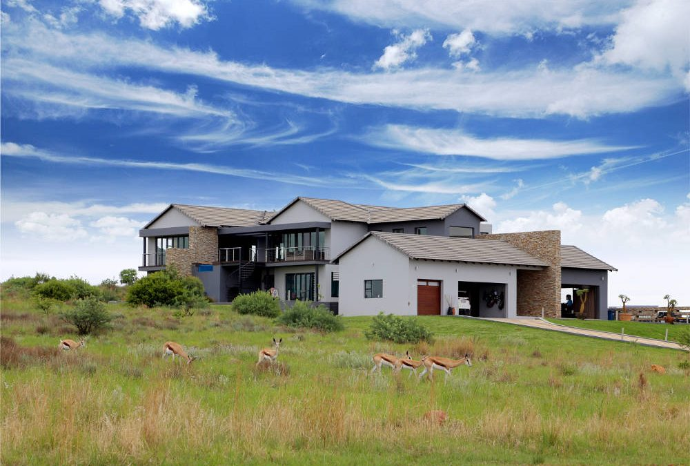 The Hills Game Reserve: Refined Country Living