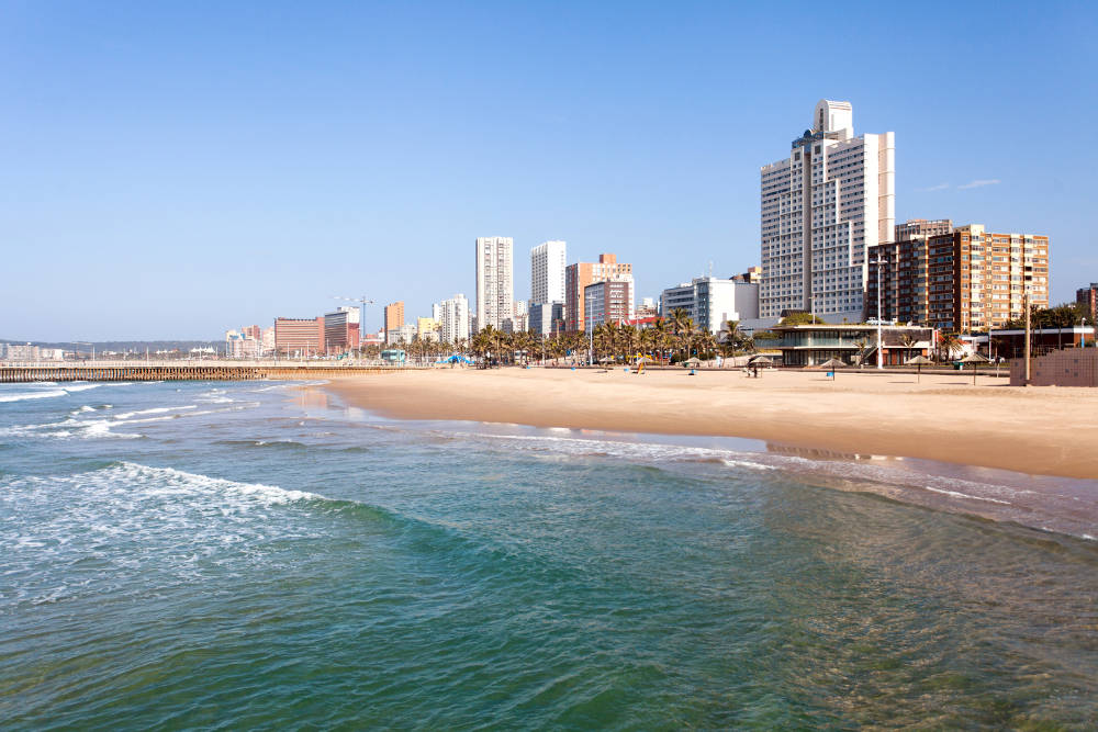 Best in Show: KwaZulu-Natal Suburbs