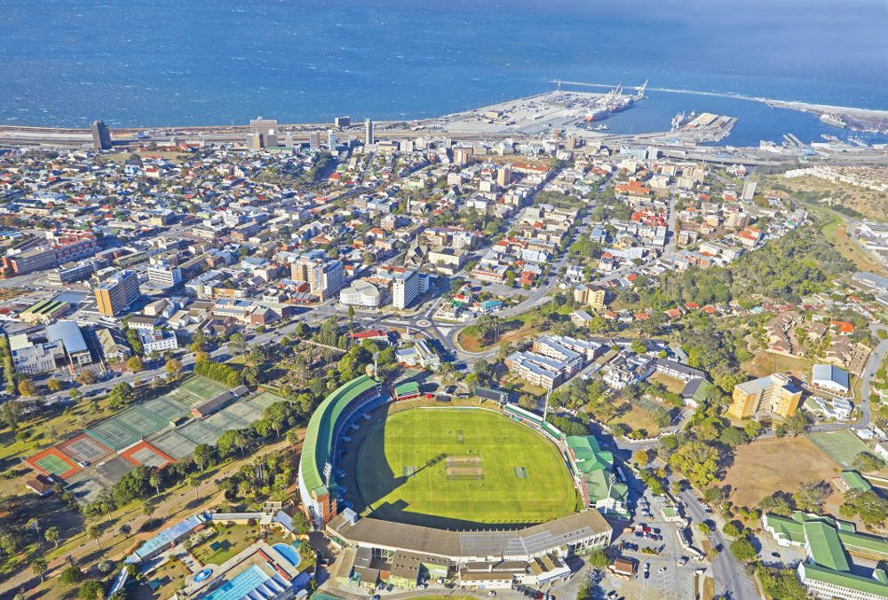 Best in Show: Port Elizabeth Suburbs