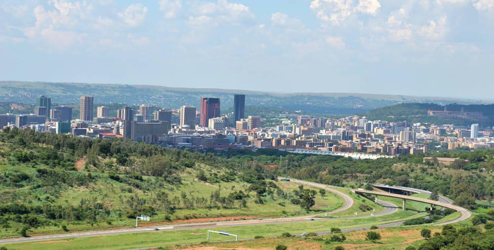 Best in Show: Pretoria Suburbs