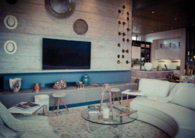 Steyn City Apartment Interior