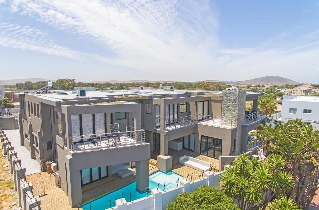 Property Showcase | Eden of Africa Villa | Melkbosstrand