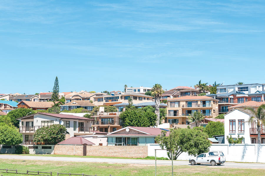 Suburb Focus: Jeffreys Bay