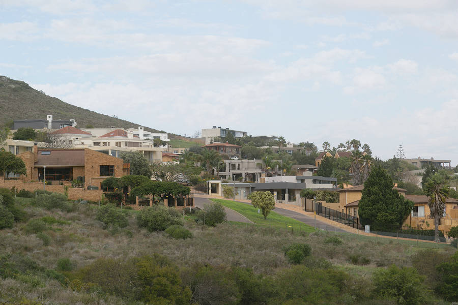 Suburb Focus:  Plattekloof