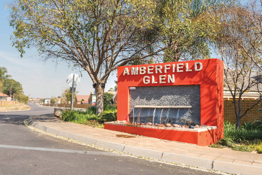 Suburb Focus: Amberfield