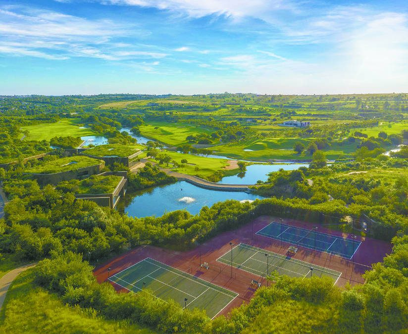 Property focus: Town & country