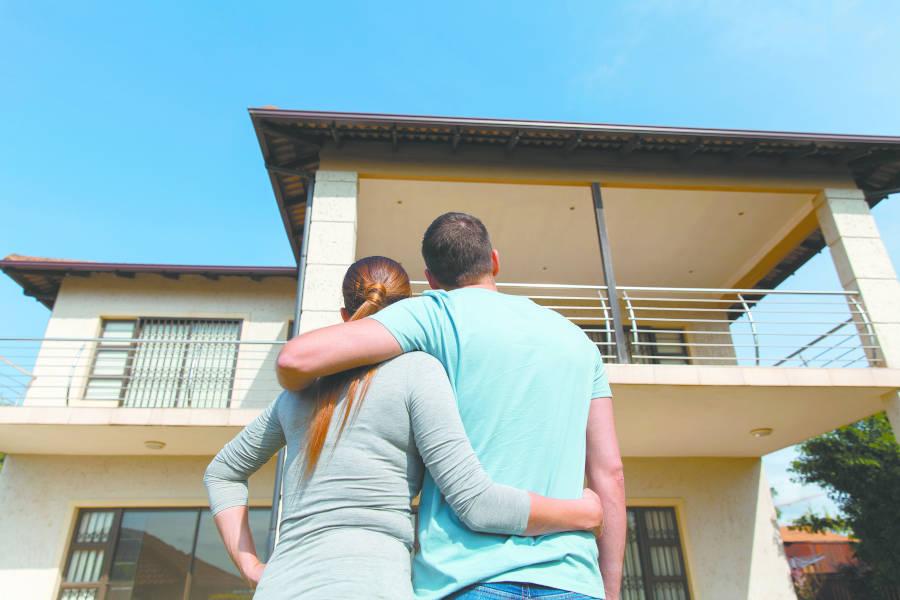 Homeowners: Bit by bit