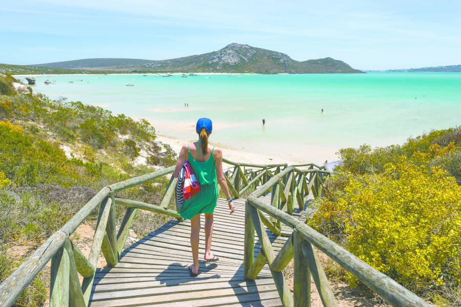 Suburb focus: Langebaan