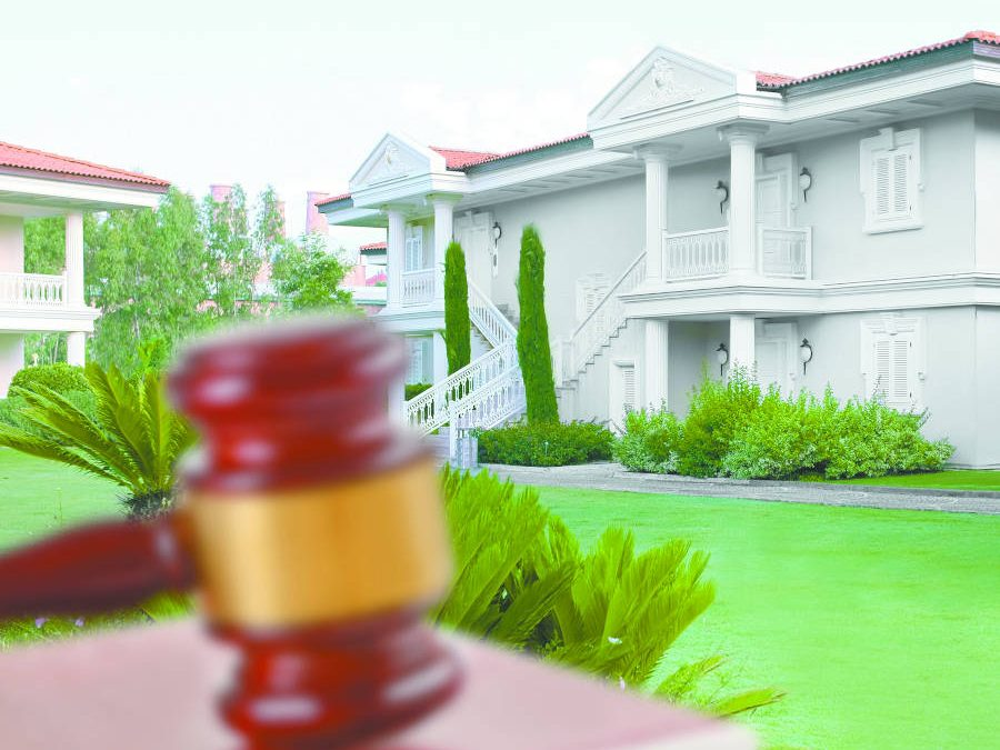 Homeowners: Foreclosure facts