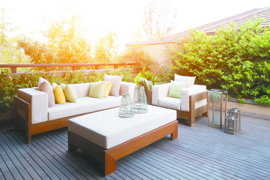 Homeowners: Treat with respect