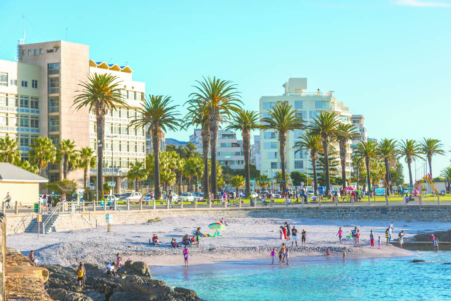 Suburb focus: Sea Point