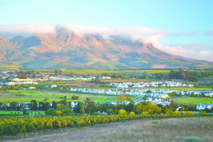 Suburb focus: Winelands developments