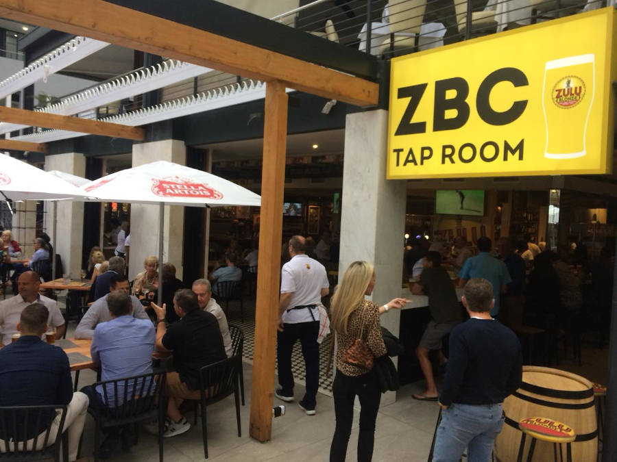 Zululand Brewing Company opens restaurant and bar in Umhlanga