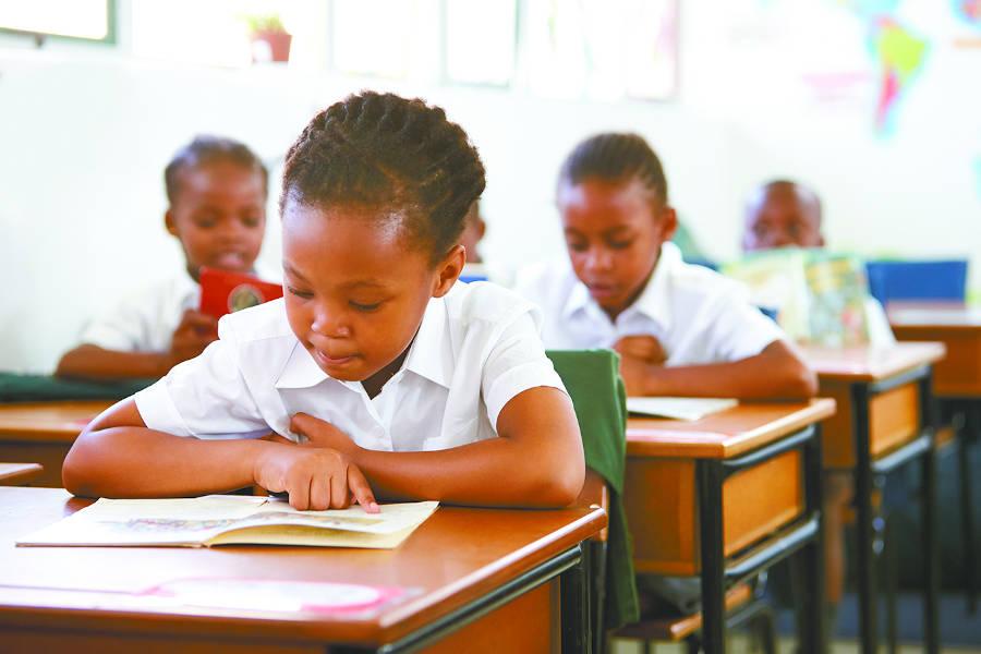 Property focus: Schools score points