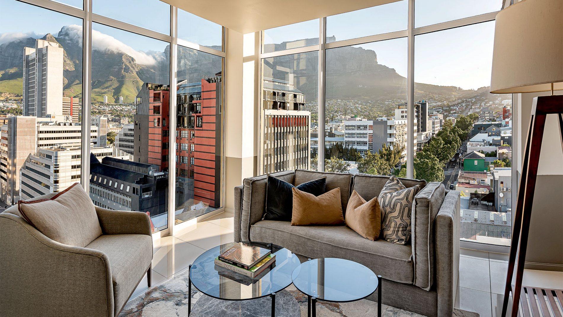 Bo-Kaap glamour