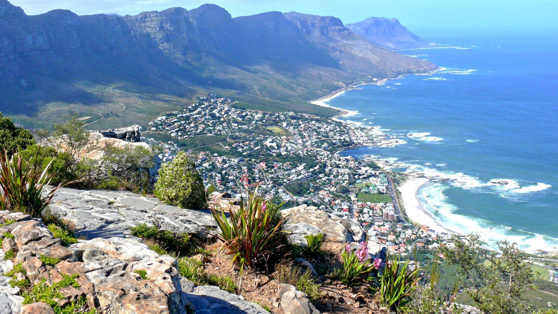 Cashing in on Cape luxury market
