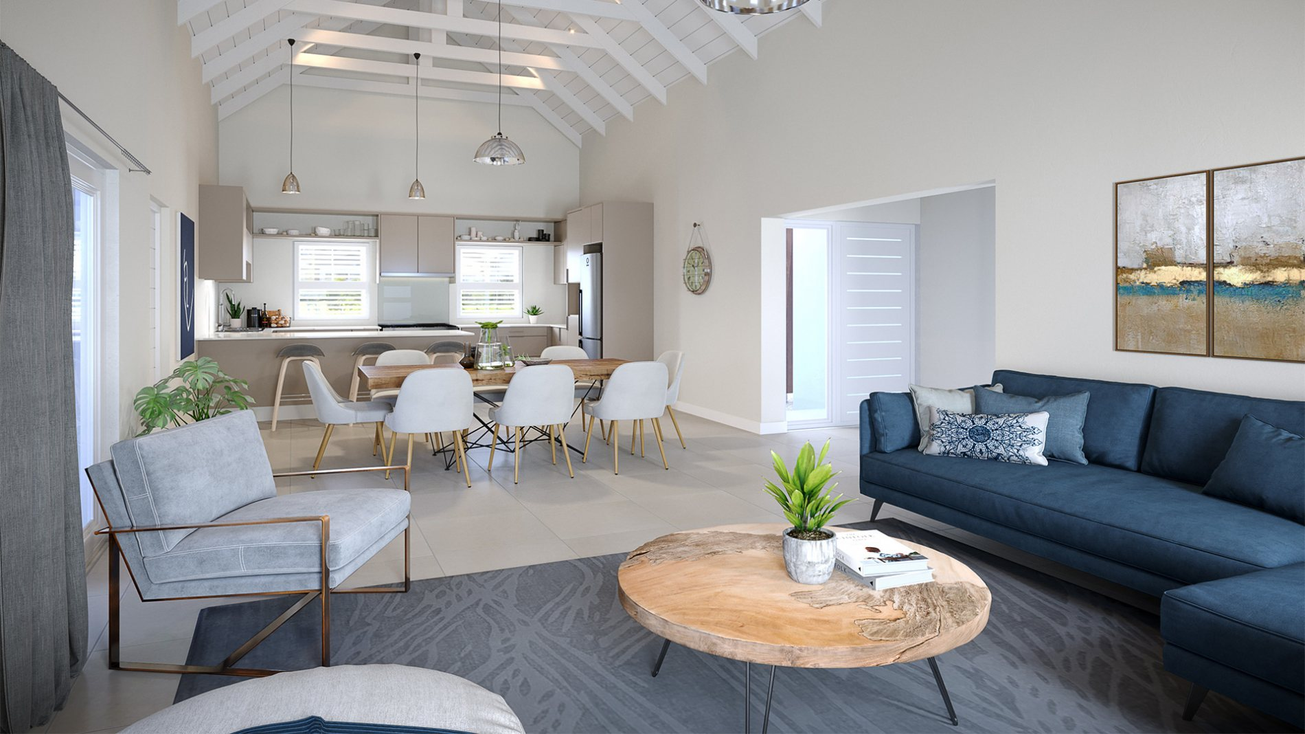Country estate launches new homes
