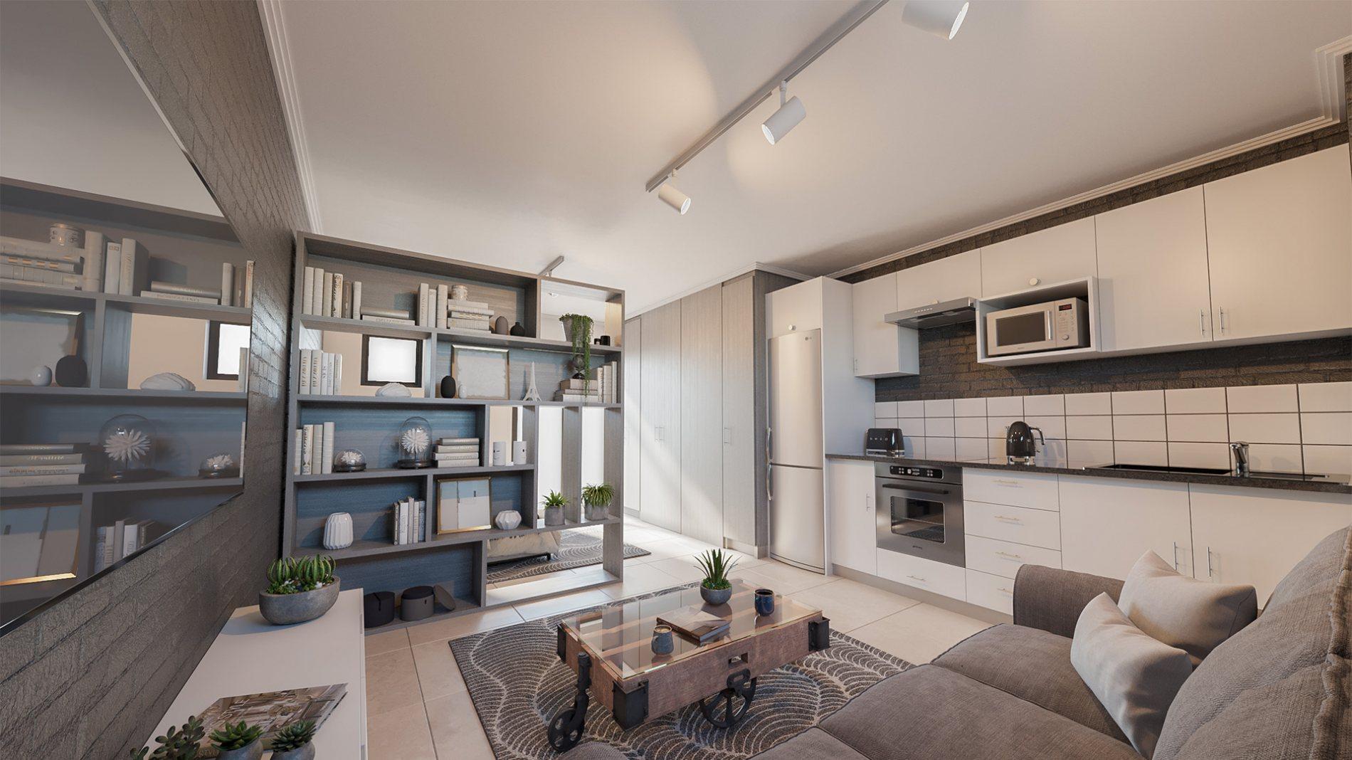 Devmark addresses housing shortage