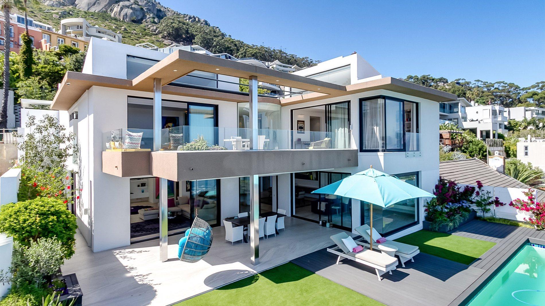 Foreign property buyers eye SA