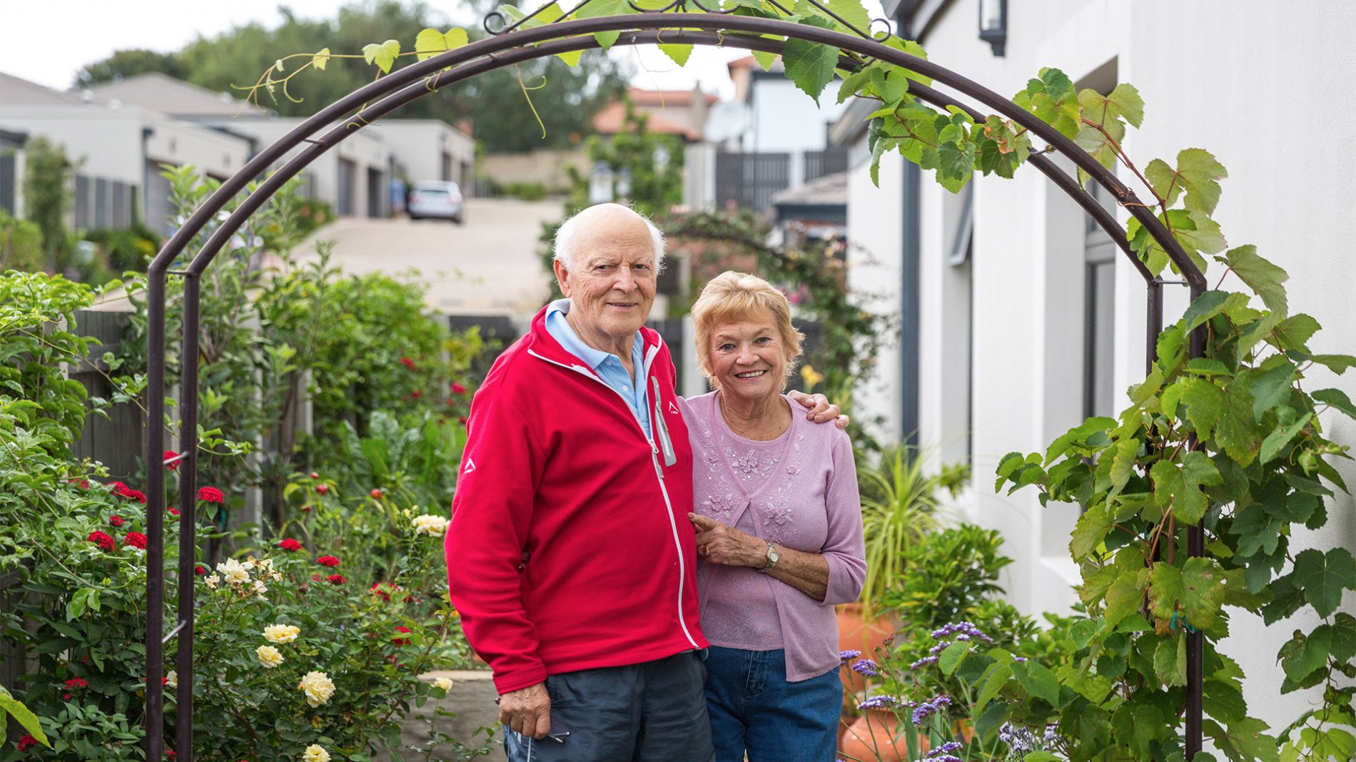 How to – Support your parents when they retire
