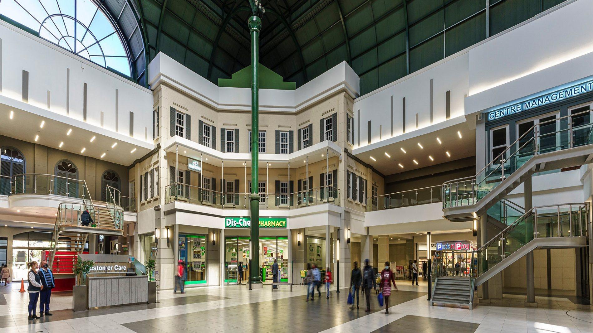 Lakeside Mall gets major upgrade
