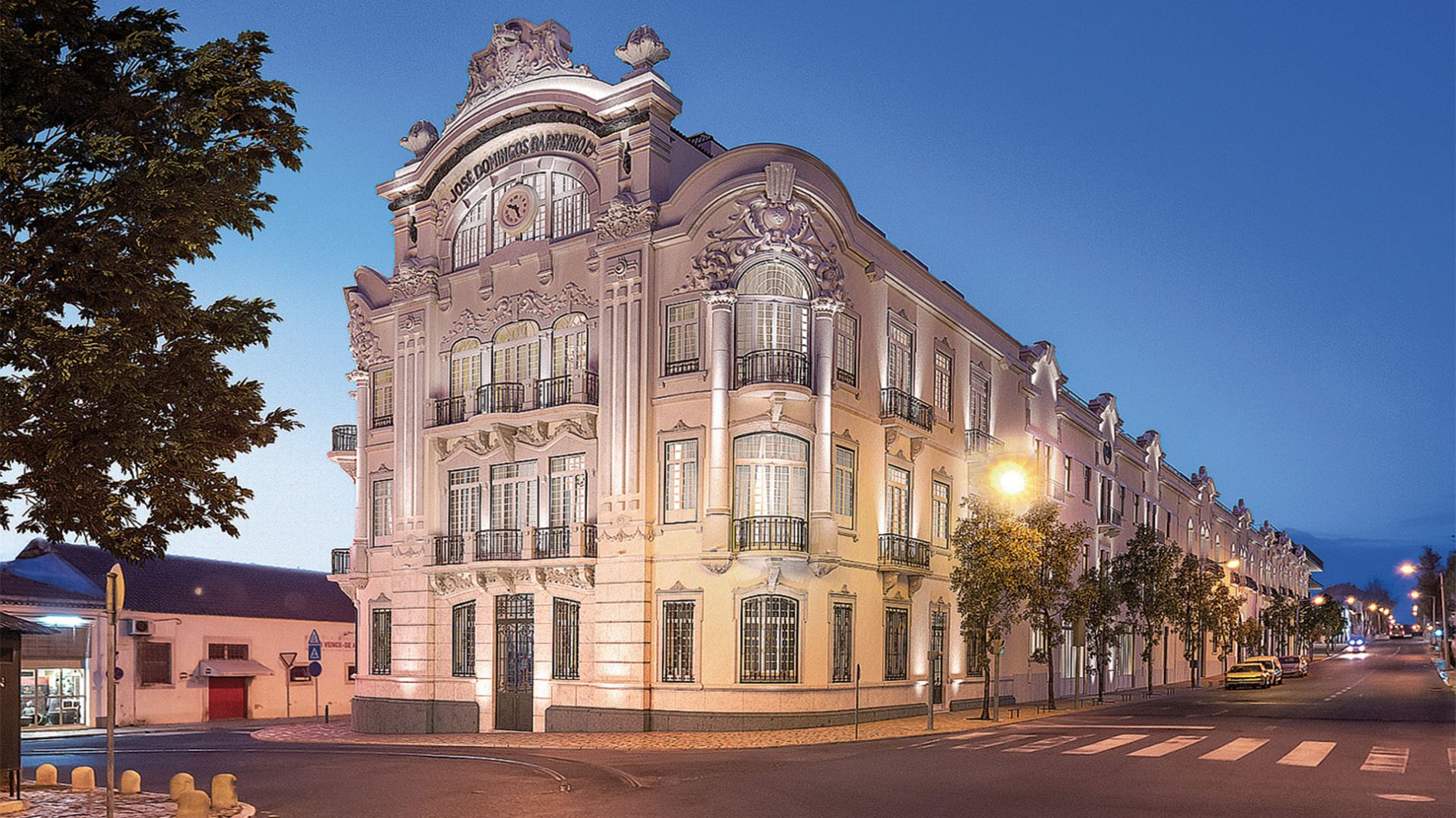 Lisbon offers new investment opportunity
