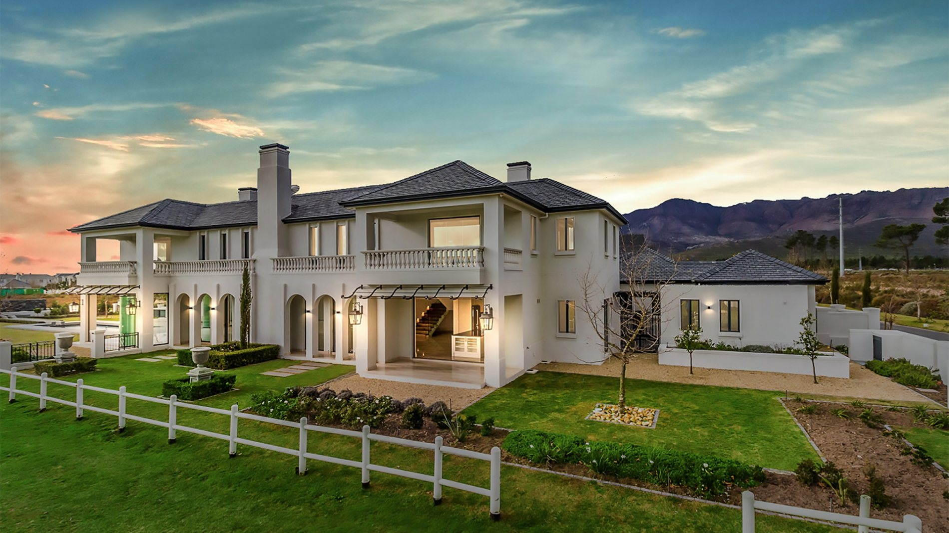 Luxury home trends expected post-pandemic