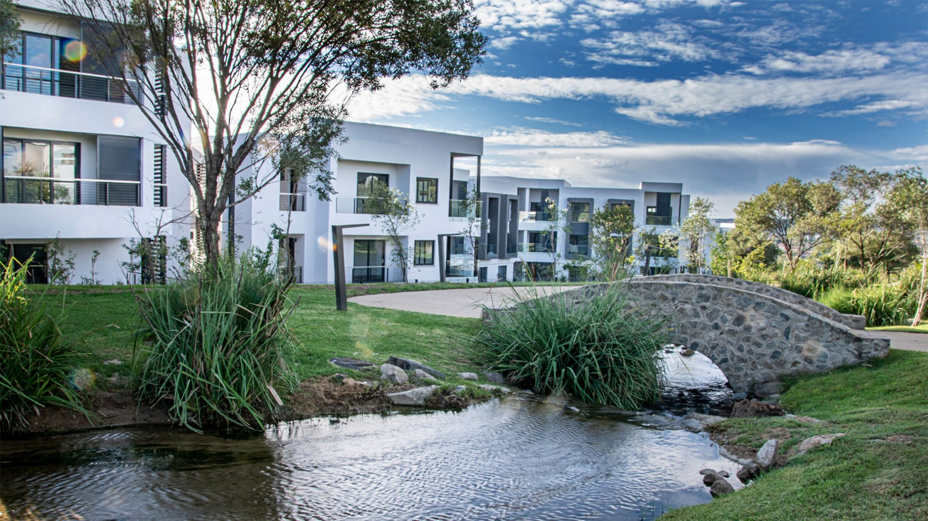 Midrand flexes its muscles