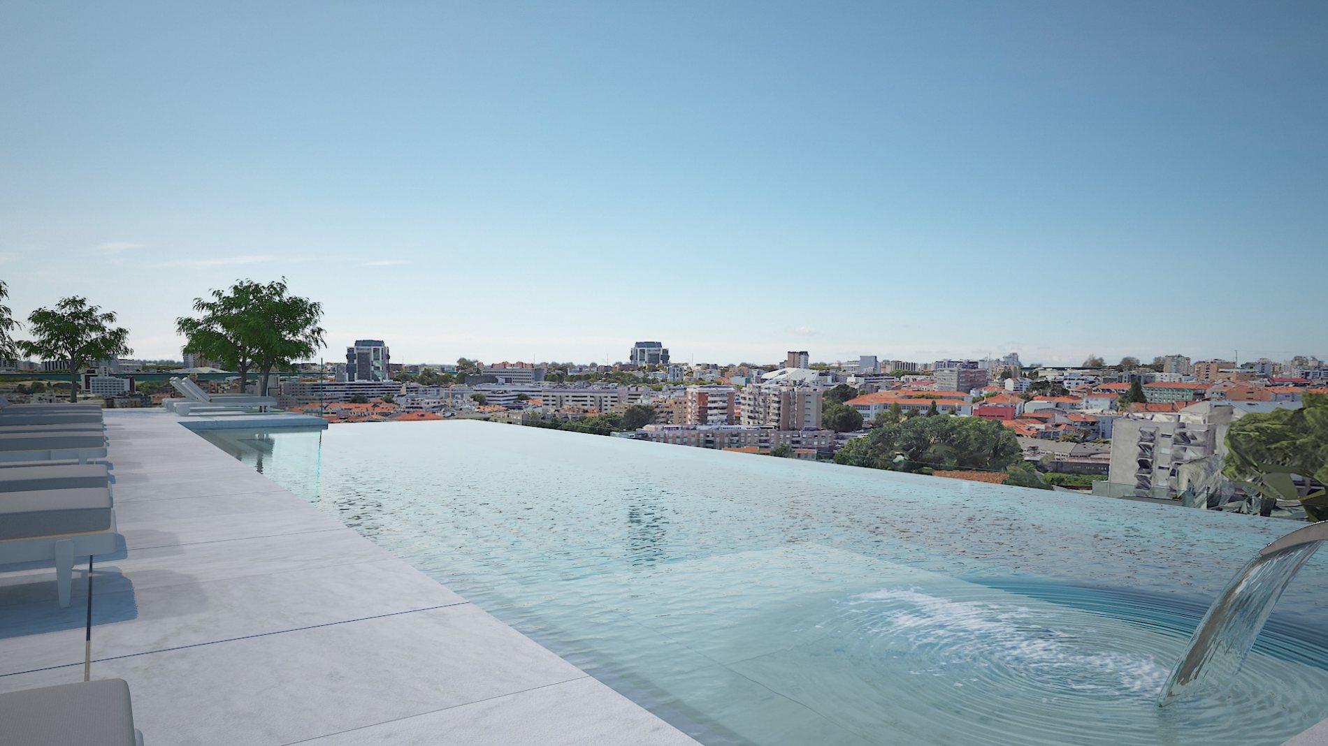 Porto lures investors to Portugal