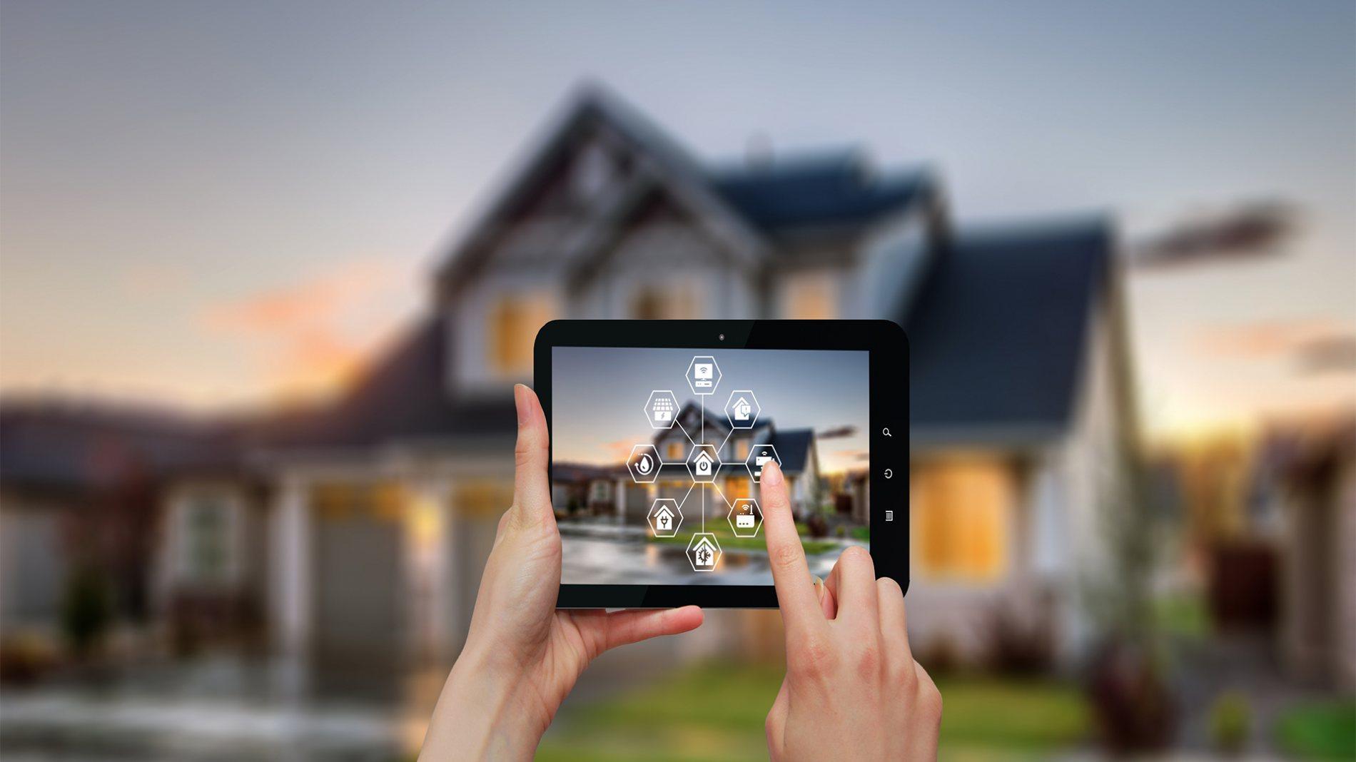 Smart home market expands
